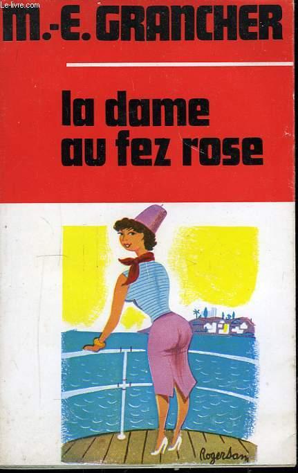 La dame au fez rose