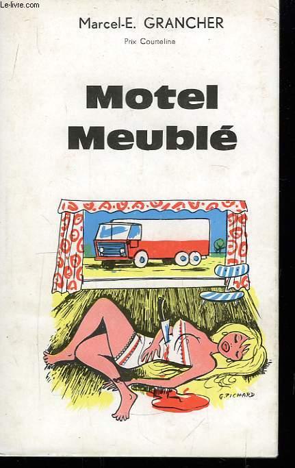 Motel Meublé.