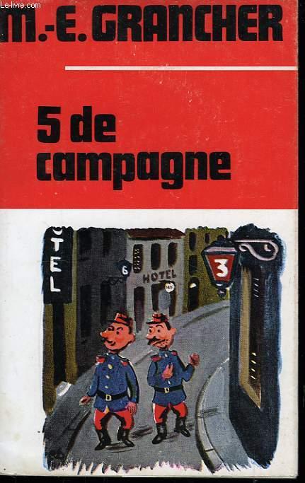 5 de campagne
