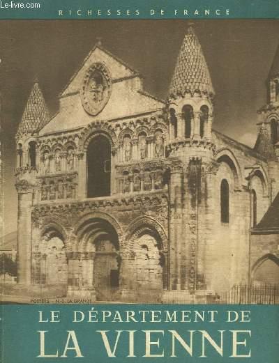 Le Département de La Vienne