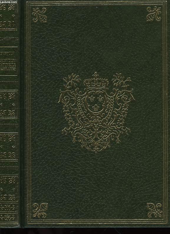 L'Histoire Naturelle (extraits)