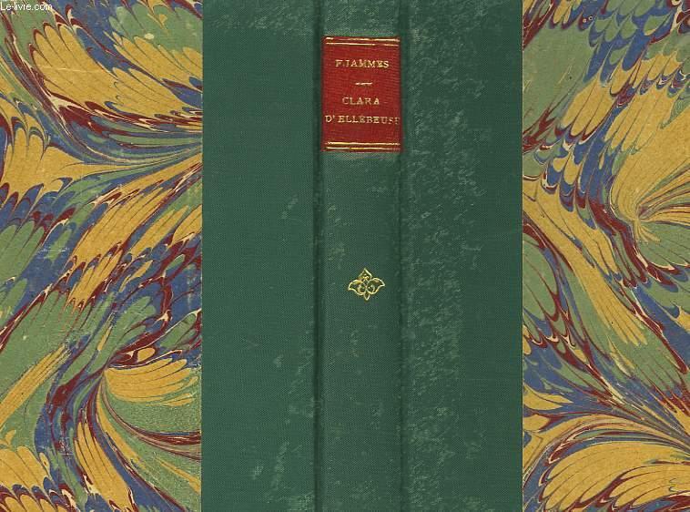 Clara d'Ellébeuse, ou l'Histoire d'une ancienne jeune fille