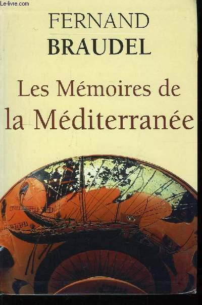 Les Mémoires de la Méditerranée