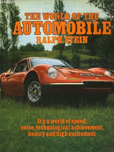 The world of the Automobile.
