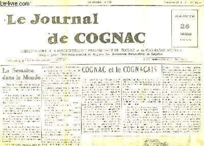 Le Journal de Cognac N°45