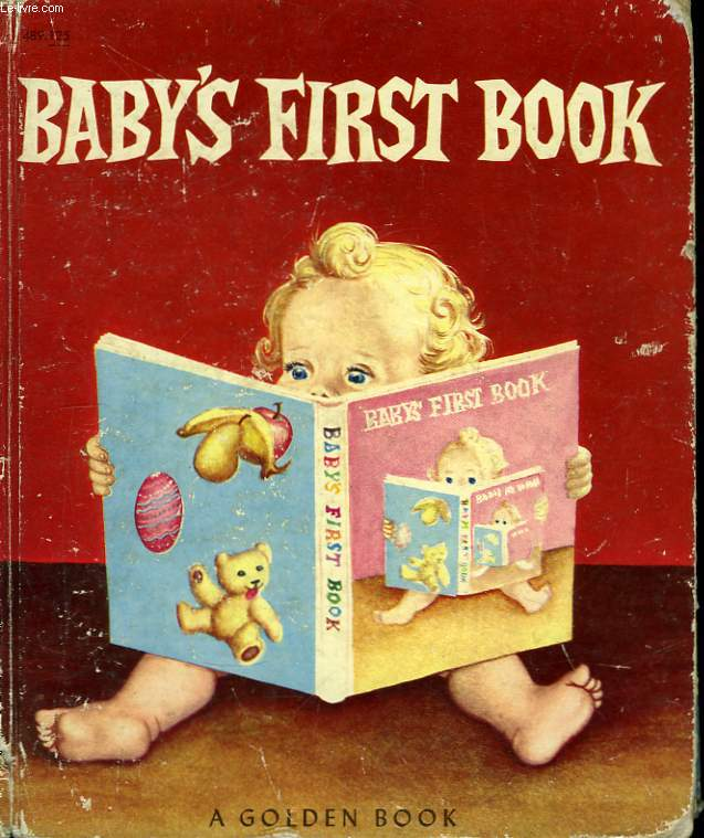 Baby's First Book.