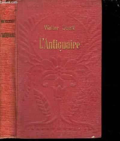 L'Antiquaire.