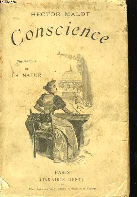 Conscience.