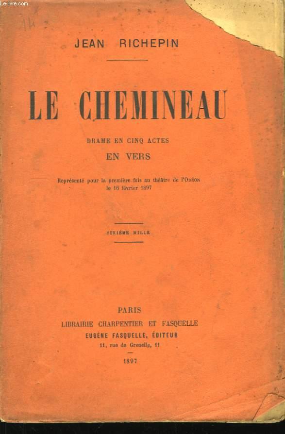 Le Chemineau.