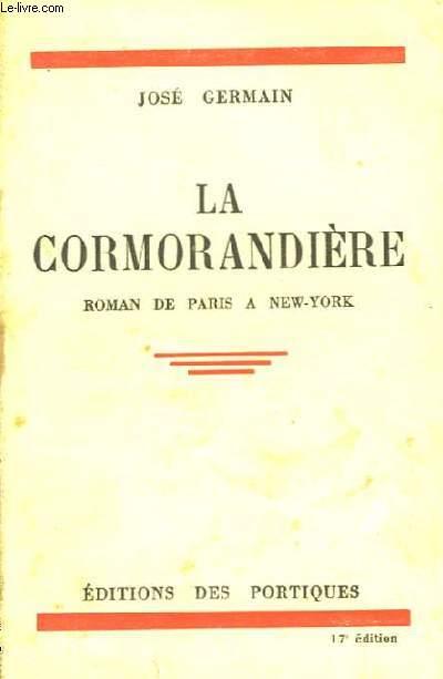 La Cormorandière.