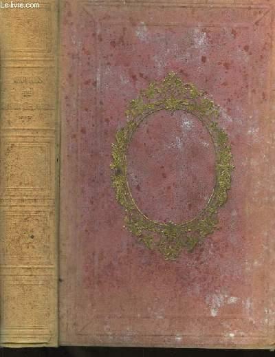 Oeuvres complètes de Casimir Delavigne. Théâtre : Les enfants d'Edouard - Don Juan d'Autriche - Une famille au temps de Luther