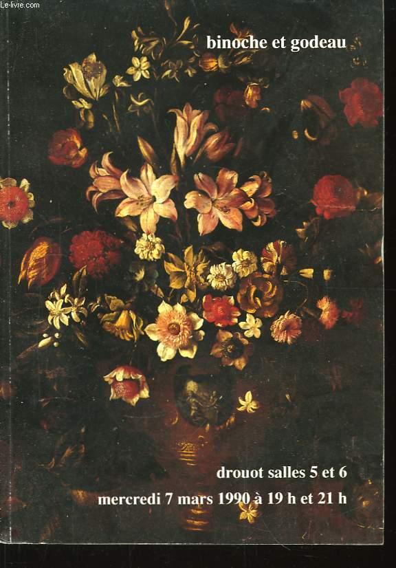 Catalogue de Vente aux Enchères d'une importante collection d'Armes. Collection Pierre Renard.