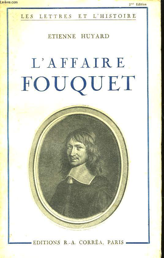 L'Affaire Fouquet