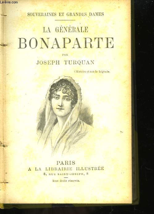 La Générale Bonaparte.