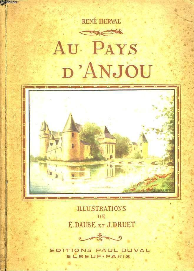 Au Pays d'Anjou