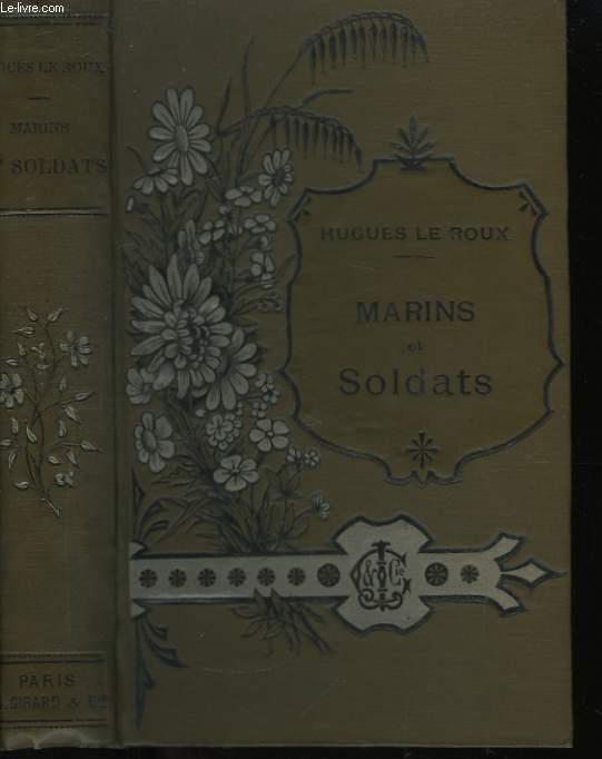 Marins et Soldats.