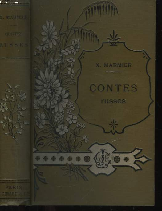 Contes Russes.