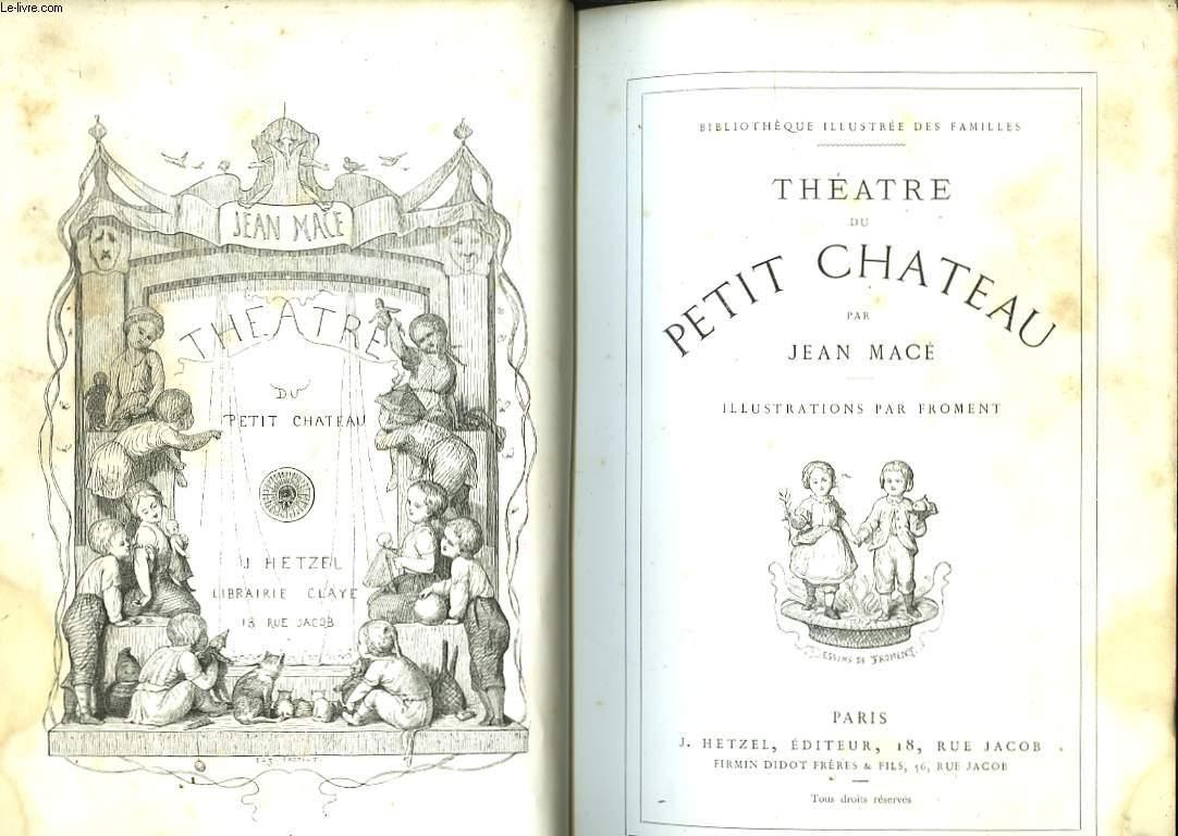 Théâtre du Petit Château