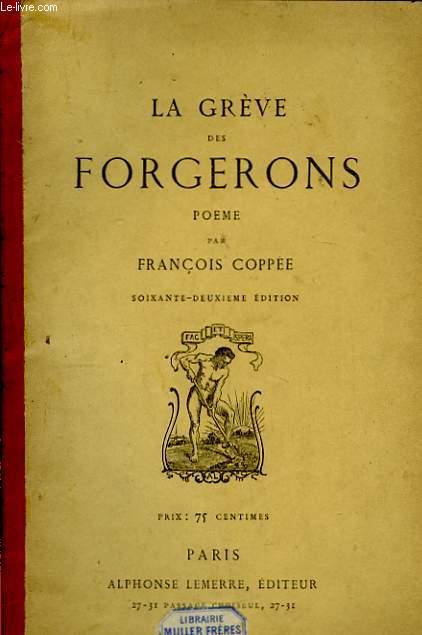 La Grève des Forgerons / La Bénédiction.