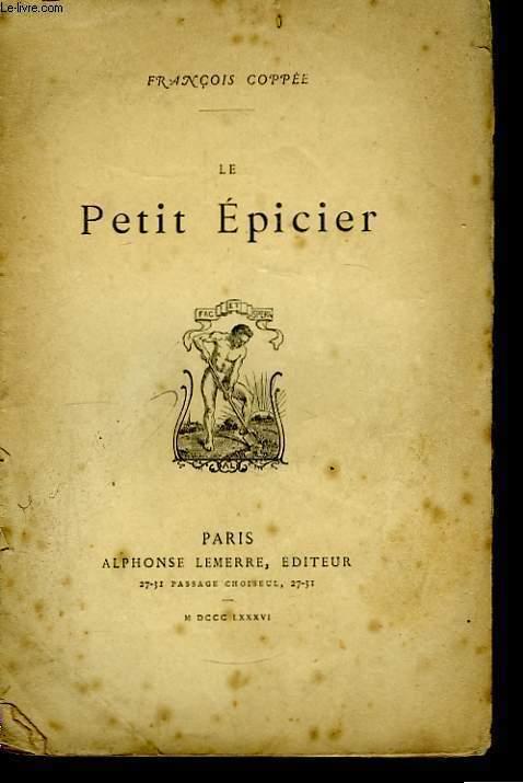 Le Petit Epicier.