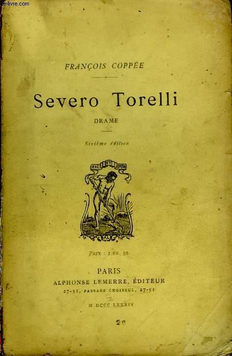 Severo Torelli.