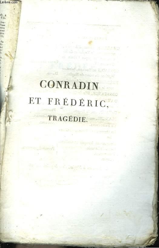Conradin et Frédéric.