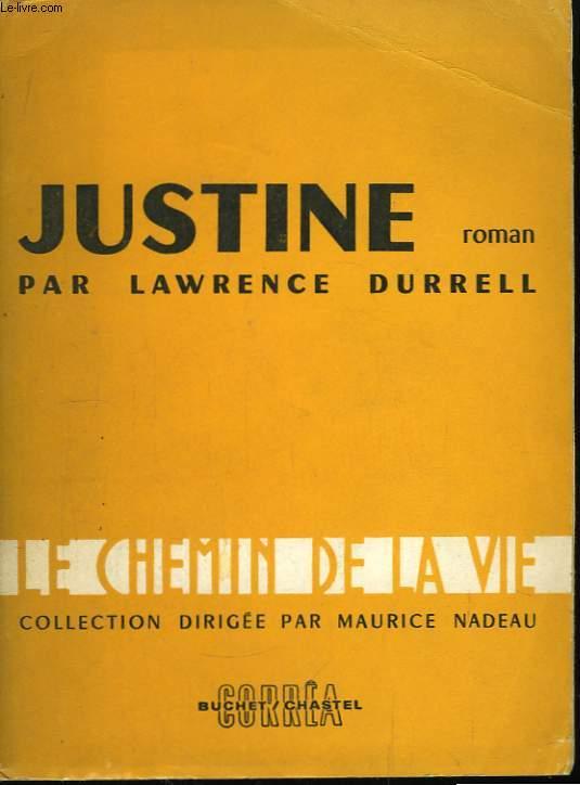 Justine.