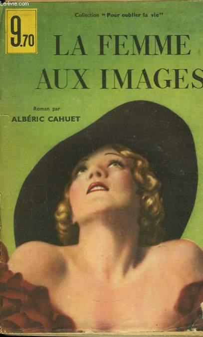 La Femme aux images