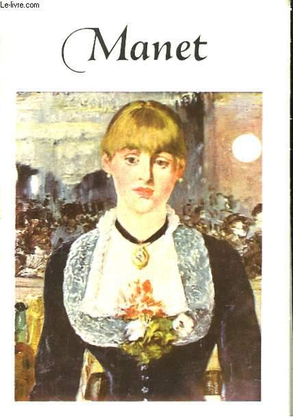 Edouard Manet (1832 - 1883)