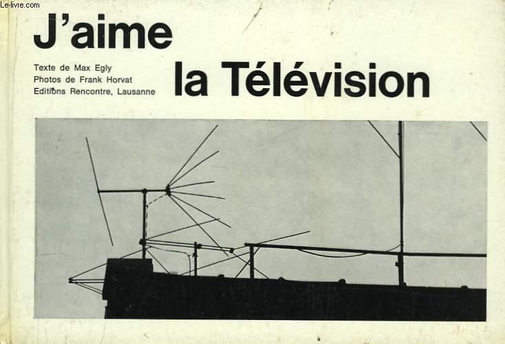 J'aime la Télévision