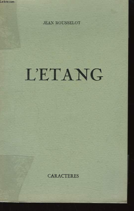 L'Etang