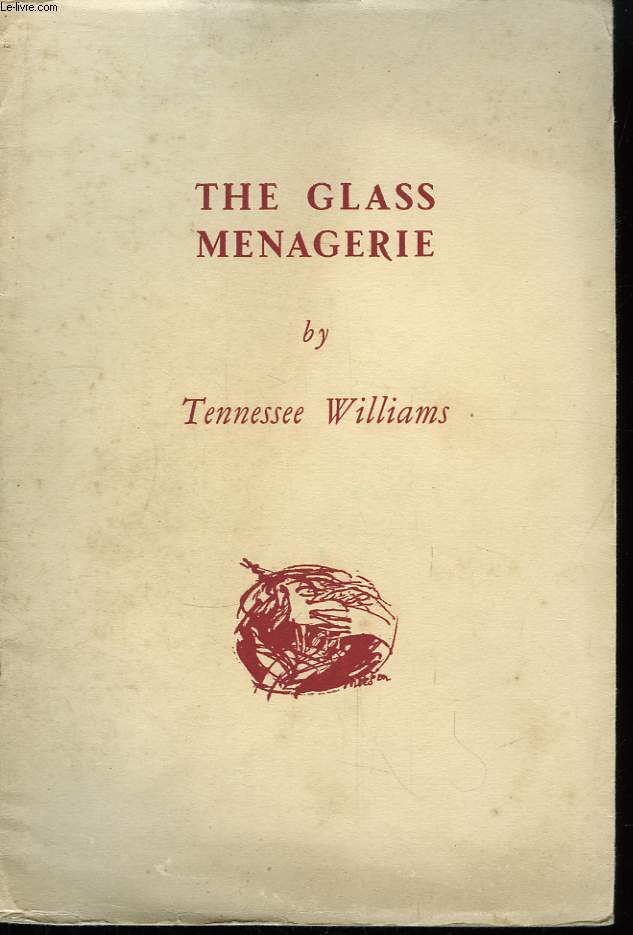 an analysis of a monologue from tennessee williams the glass menagerie using six guideposts Start studying praxis ii english content knowledge and analysis 0044 learn vocabulary, terms, and more with flashcards, games, and other study tools  tennessee williams: the glass menagerie, a street car named desire examples of american fiction  praxis ii english content knowledge 85 terms praxis ii study guide (0044.