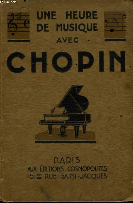 Une Heure de Musique avec Chopin