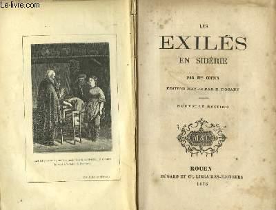 Les Exilés en Sibérie.