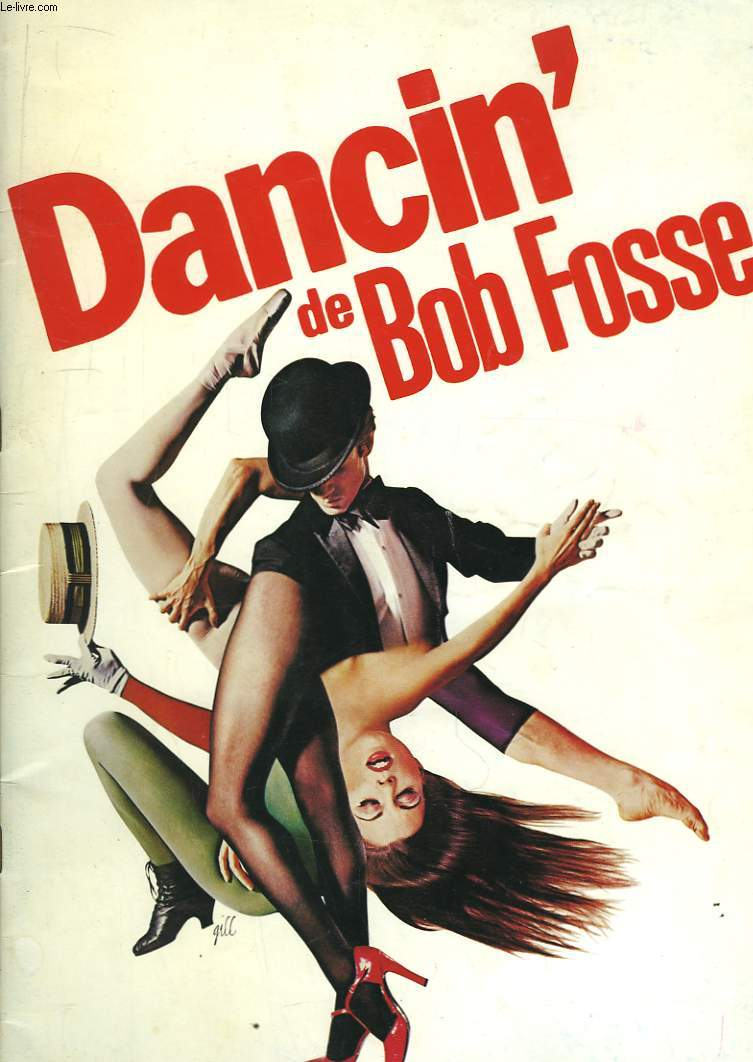 Dancin' de Bob Fosse