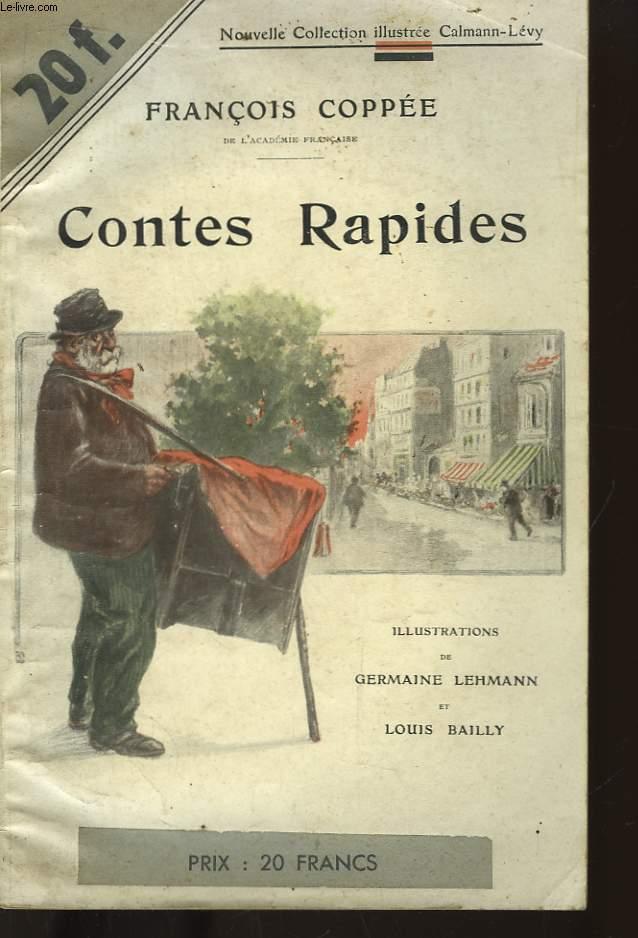 Contes Rapides.