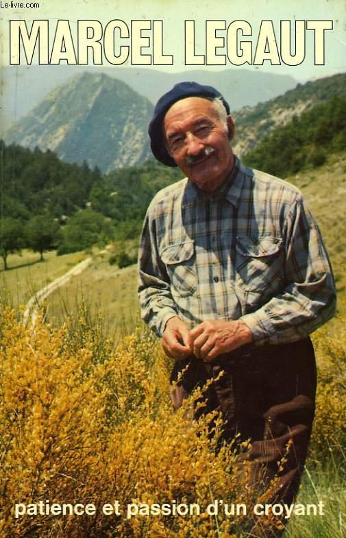 Marcel Légaut.