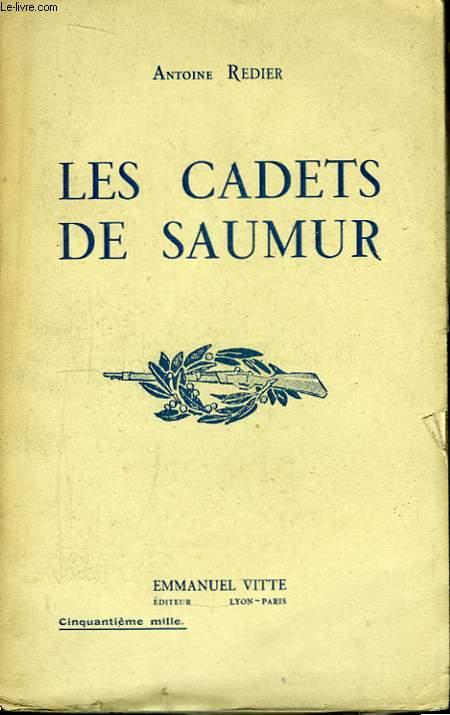 Les cadets de Saumur.