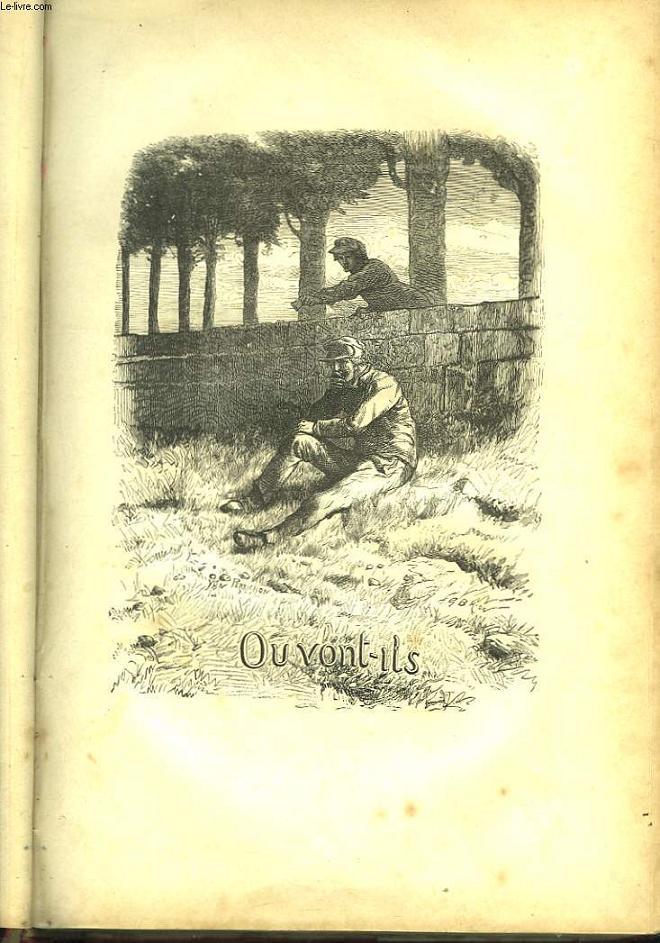 Oeuvres Complètes. TOME III : Les Misérables, 4ème et 5ème partie.