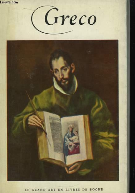 Greco (1541 - 1614)