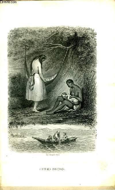 Oeuvres de Chateaubriand. Les Natchez, Tome 16