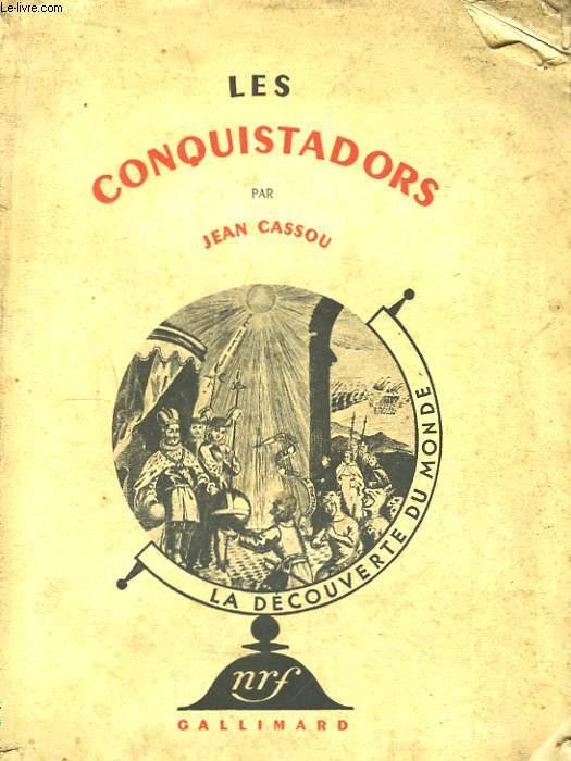 Les Conquistadors.