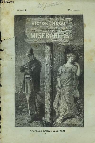 Les Misérables. En 5 parties.