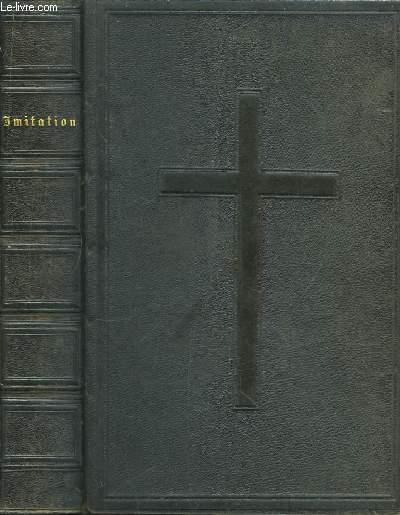 L'Imitation de Jésus-Christ.