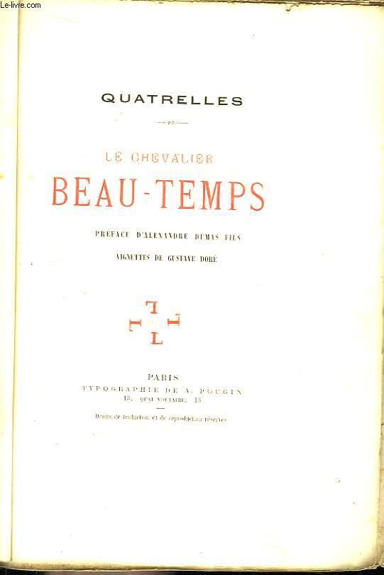 Le Chevalier Beau-Temps