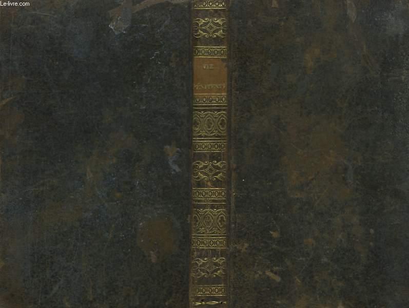 Vie Pénitente de Madame de La Vallière.