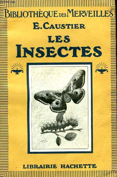 Les Insectes.