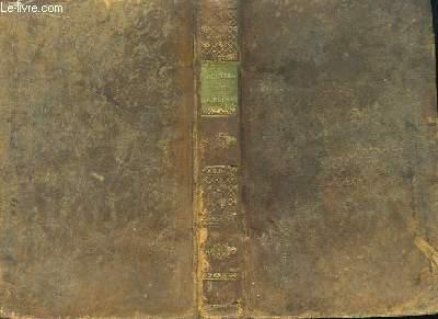 Oeuvres Choisies de J.B. Rousseau.