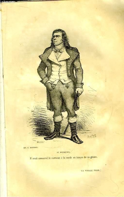 Oeuvres Complètes de H. de Balzac. La Comédie Humaine TOME VII, 1ère partie : Etudes de Moeurs. 2ème livre.
