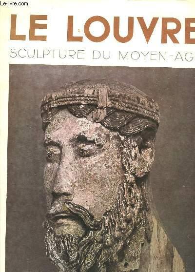 Le Louvre. Sculpture du Moyen Âge.